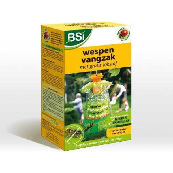 BSI Wespen vangzak + Gratis lokstof