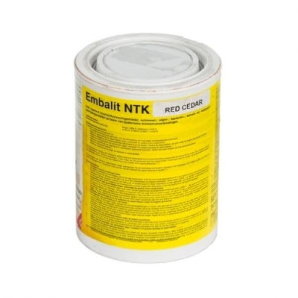 Schimmel bestrijding NTK 0,75 liter kleurloos