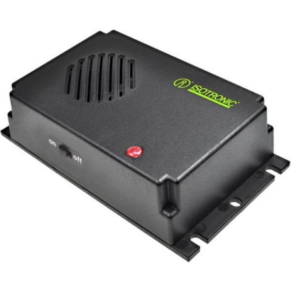 ISOTRONIC Marter verjager op batterijen voor in auto of huis