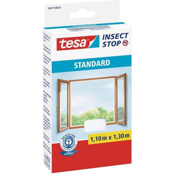 Tesa Insect Stop Standaard 1.10m x 1.30m
