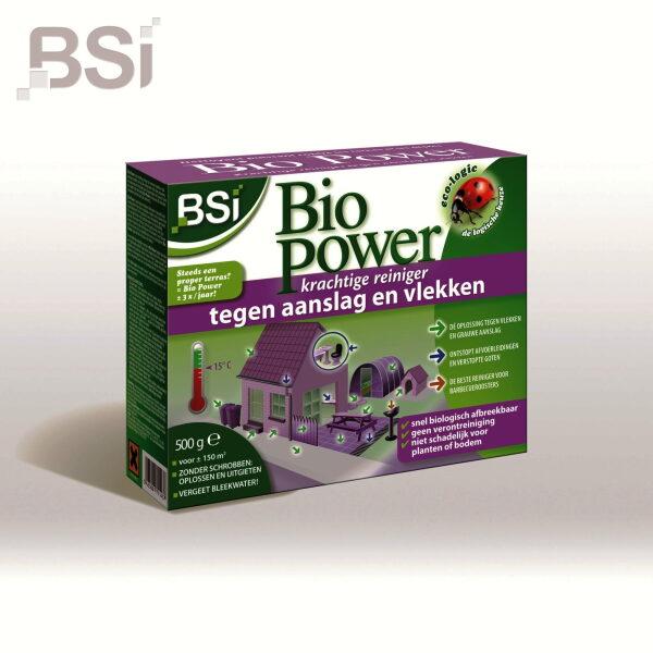 BSI Bio Power 150 m2
