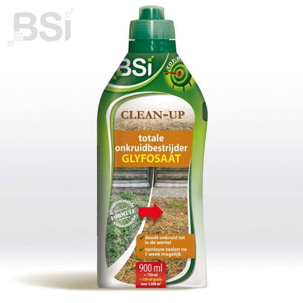 BSI Clean Up Totale Onkruidbestrijder