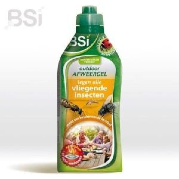 BSI Outdoor Afweergel - De wespen afweer gel voor in de tuin