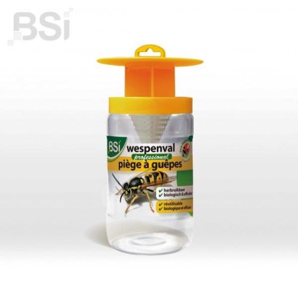 Bsi Wespenval - Zeer doeltreffende wespenval