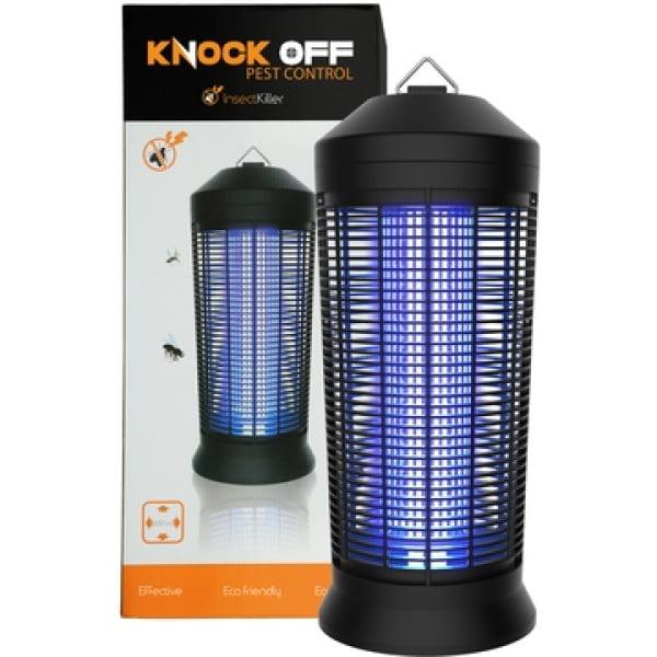 Knock Off 36 watt insectenlamp