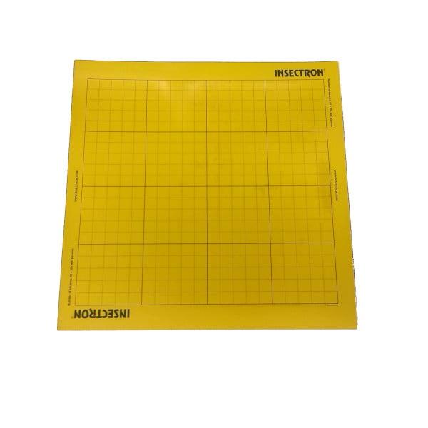 Lijmkaart Insectron IN400 serie (per stuk)