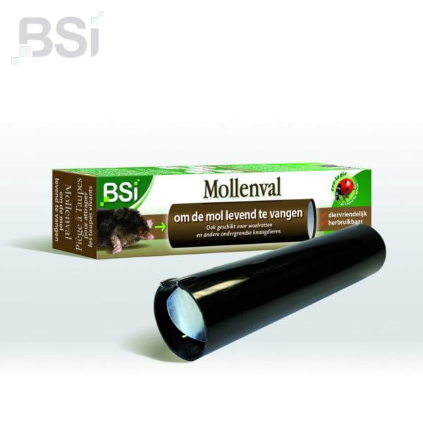 BSI Diervriendelijke Mollenval / Woelrattenval