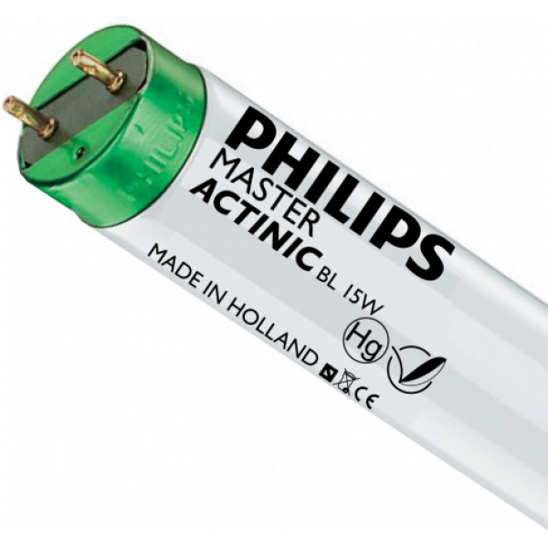 Philips Actinic BL 15W