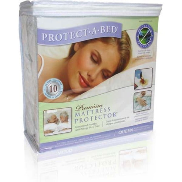 Matrashoes Tegen Bedwants - Protect A Bed 135x190cm