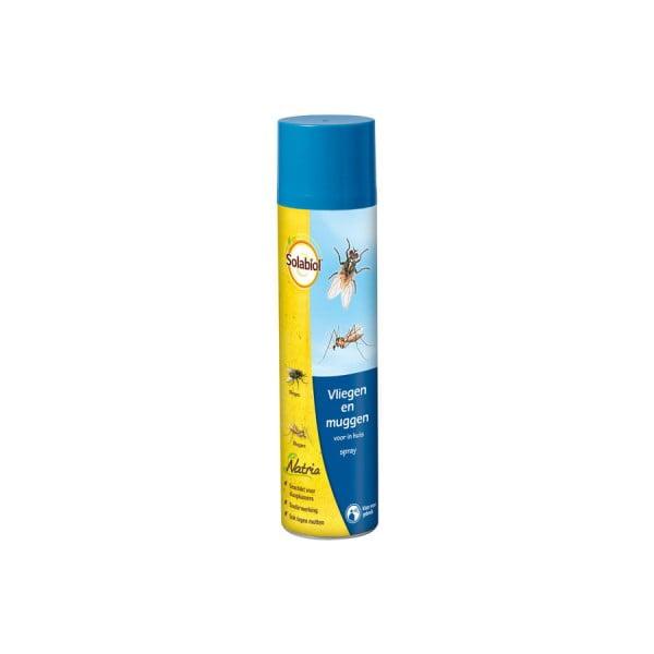 Solabiol Vliegende insectenspray