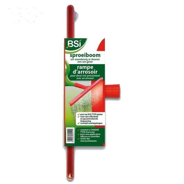 Sproeiboom voor op gieter BSI