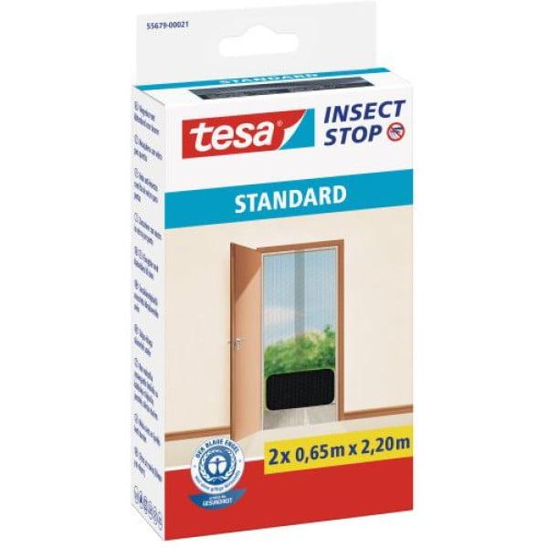 Tesa Insect Stop Standaard 2x 0.65m x 2.20m Deuren
