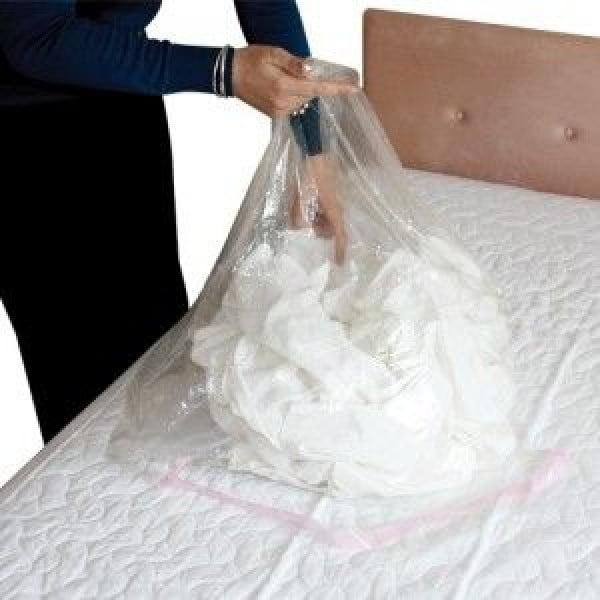 Wateroplosbare afvalzak Bedwants 5 stuks