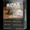 Muskil Excellent pasta (5x10g)