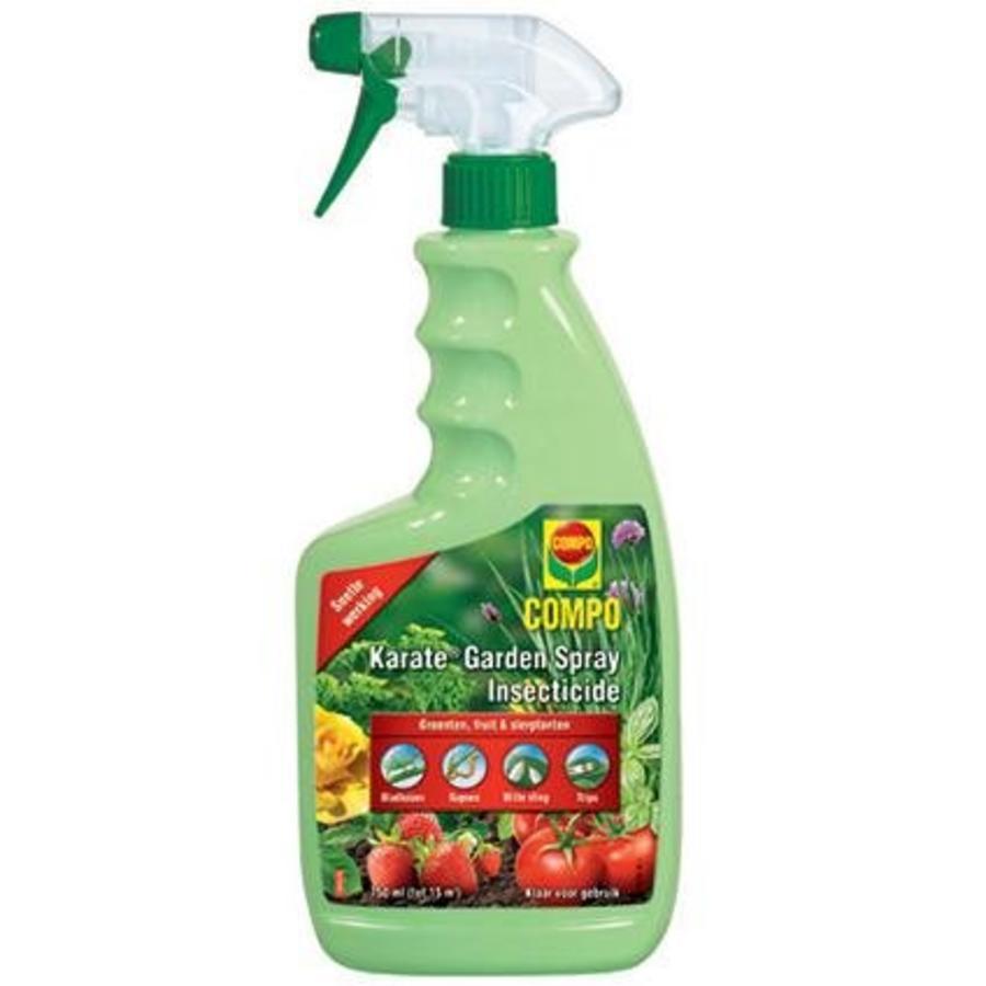 Compo Karate Garden spray - 750ml